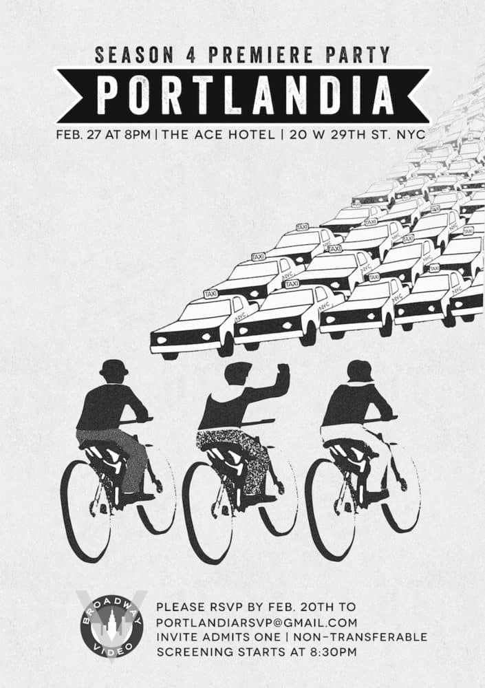 Portlandia Season 4 Premiere