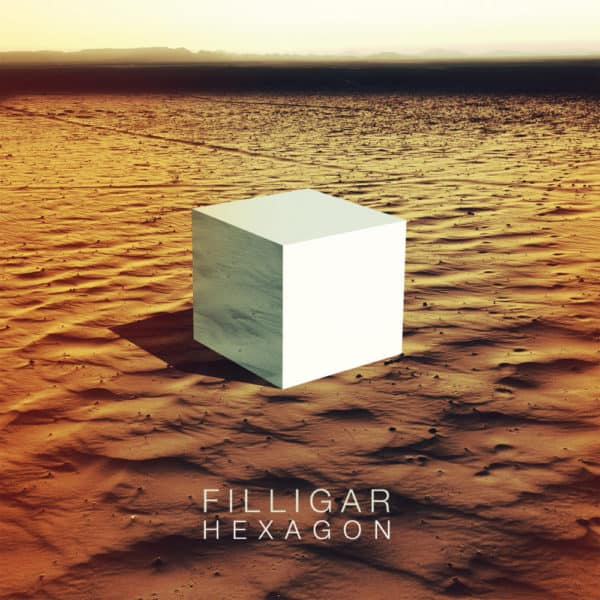 Hexagon by Filligar