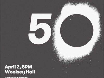 Yale Symphony Orchestra 50
